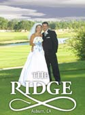 Weddings at the Ridge